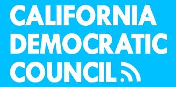 California Democratic Council